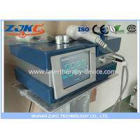 No Side Effect Ed Radial Shockwave Therapy Machine Eswt