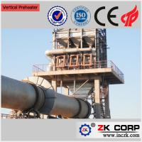Wholesale China Top Vertical Preheater and Export to Many Countries from china suppliers