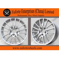 "Wholesale 21 "" Replica Prosche Wheels 22 "" Hyper Silver Cayenee Dust Free Chrome from china suppliers"