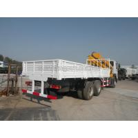 Wholesale Crane Trucks from china suppliers