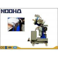 Wholesale Non - Oxidation Vertical Milling Machine Worktable Height 730-760mm from china suppliers