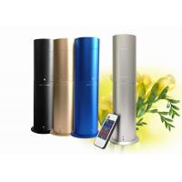 Wholesale Fashion Design Remote control Hotel aroma diffuser machine with Nidec Japan air pump from china suppliers
