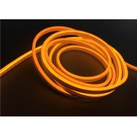 Buy cheap CE And RoHS Silicone LED Neon Flex rope Light With 2835 SMD 2700K from wholesalers