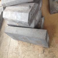 Wholesale High Chrome Kleemann Blow Bar For Impact Crusher Wearing Parts factory price  in stock casting blow bar from china suppliers