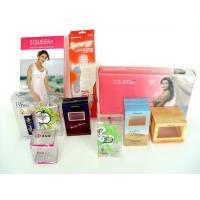 Wholesale 4-color Offset Printing PE PP Packaging Box for Perfume, Cosmetics from china suppliers