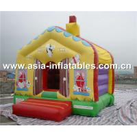 Wholesale hot sell inflatable combo / giant inflatable combo for sale / inflatable combo from china suppliers