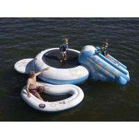 Wholesale Rave Sports O-Zone Plus Water Bouncer Inflatable Water Games For Water Park from china suppliers