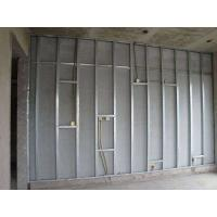 Wholesale Non Toxic Fiber Cement Board And Batten Siding For Interior Partition Moisture Proof from china suppliers