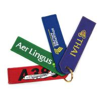 Wholesale Air France Airline Keychain Luggage Baggage Tag British Airways from china suppliers