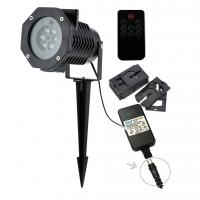 Wholesale TUV certificated christmas laser light show projector from ZILUN Pro Lighting from china suppliers