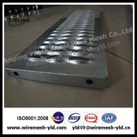 Wholesale Aluminum Anti skid punch hole mesh from china suppliers