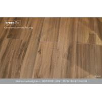 Wholesale Caucasus walnut Glossy Glamour Laminate Flooring with AC4 / HDF water resistant from china suppliers