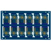 Wholesale 4 Layer Customized PCB Electronic Circuit Board For Game Machine FR-4 / FR-4-TG170 / TG180 from china suppliers