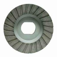 Wholesale Brazed double turbo cup wheel from china suppliers