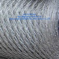 China Stainless Steel Hexagonal Wire Netting with sus 304,316,304L,316L on sale