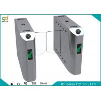 Wholesale Electrical Fast Lane Speed Gates Full Automatic Shool Club Ferry Turnstile from china suppliers