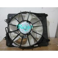 Wholesale 2004 - 2014 Honda Civic Automotive Radiator Cooling Fans A / C Type High Speed from china suppliers