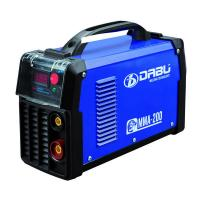Wholesale 200Amp Inverter Welder IGBT Thermal Arc Welding Machine from china suppliers