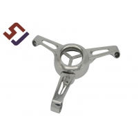 Wholesale Stainless Steel Lever Parts OEM Investment Casting from china suppliers