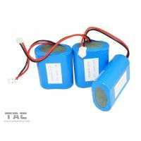 Wholesale High Capacity 3.2v LiFePo4 Battery , Long Life Rohs battery from china suppliers