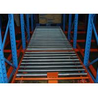 Wholesale Carton Flow Rack with Gravity Roller from china suppliers