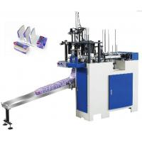 Wholesale High Configuration Paper Box Making Machine Fully Automatic With CE Approval from china suppliers