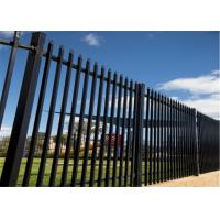 Wholesale Garrison Fence High Security And Heavy Duty Fencing from china suppliers