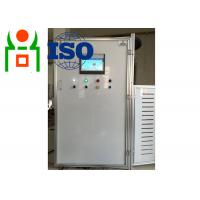 Wholesale 1kg Sodium Hypochlorite Generator Machine for Water Plant Disinfection from china suppliers