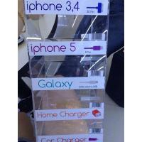 Wholesale 2016 advertising customized acrylic cellphone display stand from china suppliers