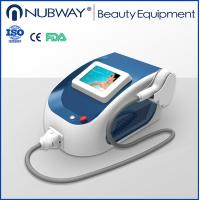 Wholesale 12mm x 20mm big spot size portable laser hair removal machine Net weight 20kg from china suppliers
