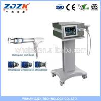 Wholesale Low Intensity Extracorporeal Shock Wave Therapy Machine For Erectile Dysfunction from china suppliers