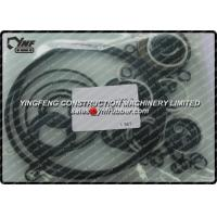 Wholesale Excavator Control Main Valve O Ring Excavator Seal Kits for 723-57-16101 723-57-16200 from china suppliers