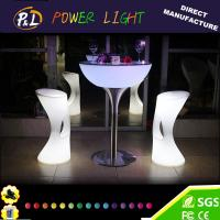 Wholesale Event&Party Lounge Furniture LED Illuminated Table from china suppliers