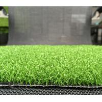 Wholesale REACH approval 15mm Curled PP Indoor artificial grass For swimming pool from china suppliers