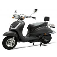 Wholesale 1500W EEC Electric Moped Scooter 60V 28AH For Short Trip / Working from china suppliers