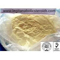 Wholesale Pale yellow powder Methyl Trenbolone Steroid Metribolone for Weight Loss CAS 965-93-5 from china suppliers