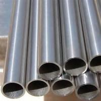 Wholesale Gas Compressor Vane Titanium Welded Tube , Grade 2 Titanium Exhaust Tubing from china suppliers