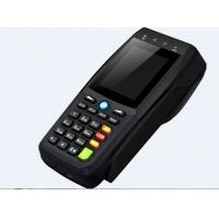 Wholesale Handheld Wireless POS Mobile Payment Terminal With GPRS And 3G Wireless Communication,Linux OS from china suppliers