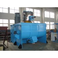 Wholesale Horizontal Industrial Mixing Equipment , High Shear Mixer 110 / 150 / 30kw from china suppliers