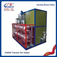 Wholesale explosion proofing CE thermal oil heating system from china suppliers