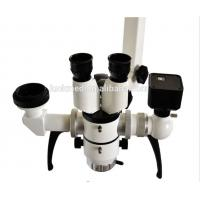 Wholesale Medical Surgical Operation Microscope for ENT/Dentel/Ophthalmology/Gynecology/Surgery from china suppliers