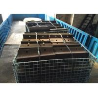 Wholesale Edge Cover Ni-hard Cast Iron mill liners for Mining Industry from china suppliers