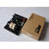 Wholesale Brushless Type Avr Automatic Voltage Regulator For Alternator Generator Spare Parts from china suppliers