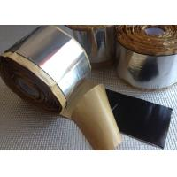 Wholesale Custom Printed Aluminium Foil Tapes For Car / Automotive Noise Dampening from china suppliers