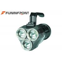 Buy cheap Professional 3000 Lumen Underwater LED Dive Lights from wholesalers