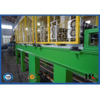 Wholesale PU Sandwich Panel Production Line Electrical / continuous from china suppliers