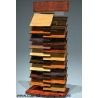 Wholesale Modern Wire MDF Wooden Flooring Display Racks Stands,STONE DISPLAY , STONE DISPLAY RACK from china suppliers