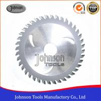 Wholesale 110 TCT Cirdular Blades, Wood Cutting Blade, HS Code 84669200 from china suppliers