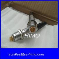 Wholesale best supplier wholesale 8 Pin LEMO 1B Rapid Plug Lemo broadcast connector with 12v 2A power adapter from china suppliers