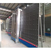 Wholesale 2500mm Vertical Low-e Glass Washing Machine with Tilting Table from china suppliers
